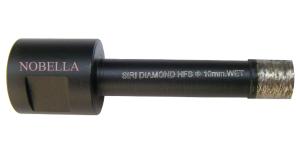 БОРКОРОНА серия HFS М14 – 10 мм