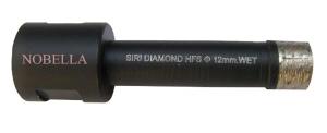 БОРКОРОНА серия HFS М14 – 12 мм