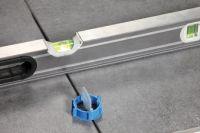 1120P EASY LEVEL ОСНОВА от 12 до 20 мм - 250 бр