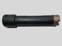 ДИАМАНТЕНА БОРКОРОНА серия IFS М14 – Ø 18 мм