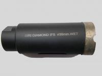 ДИАМАНТЕНА БОРКОРОНА серия IFS М14 – Ø 35 мм