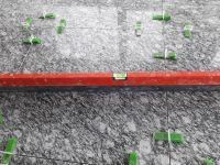 FAST LEVEL - ОСНОВА 1 mm ЗА СИСТЕМА ЗА ИЗРАВНЯВАНЕ С КЛИН 3-12 мм - 1 бр