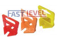 FAST LEVEL - ПОДЛОЖКА / ОСНОВА 2.0 mm ЗА СИСТЕМА ЗА ИЗРАВНЯВАНЕ С КЛИН 3-12 мм - 1 бр.