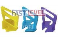 FAST LEVEL - ПОДЛОЖКА / ОСНОВА 3.0 mm ЗА СИСТЕМА ЗА ИЗРАВНЯВАНЕ С КЛИН 3-12 мм - 1 бр.