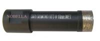 БОРКОРОНА серия HFS М14 – 18 мм