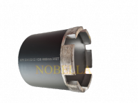 БОРКОРОНА серия HDS –65 мм